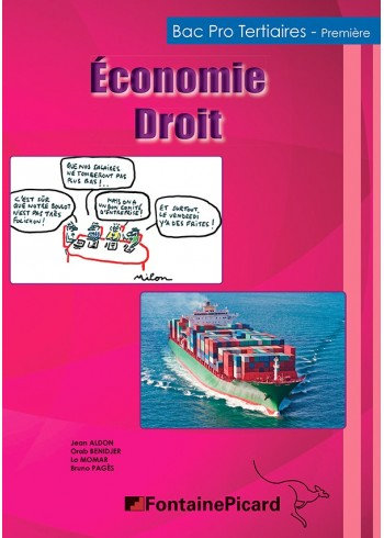 Economie Droit