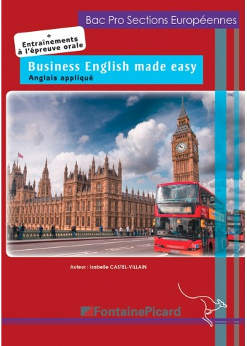 Business English made easy