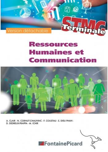 Ressources Humaines et Communication