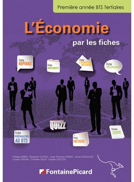 L Economie Par Les Fiches