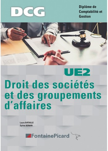 Droit des sociétés et des groupements d'affaires