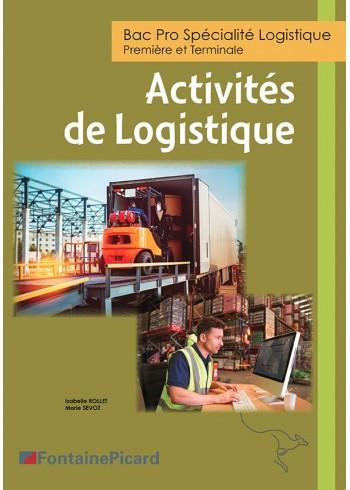Activités de Logistique