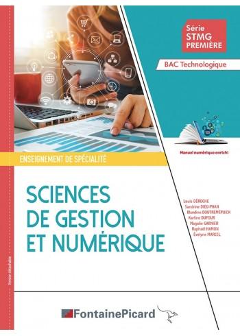 Sciences de gestion et numérique