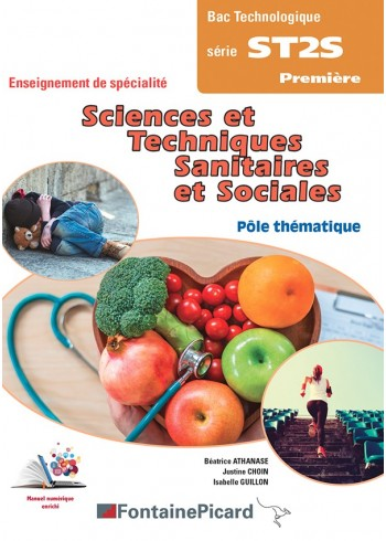 Sciences et techniques sanitaires et sociales - Pôle thématique