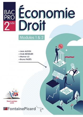 Économie Droit - Modules 1 & 2
