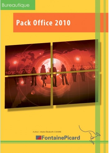 Pack office 2010 Découverte et initiation