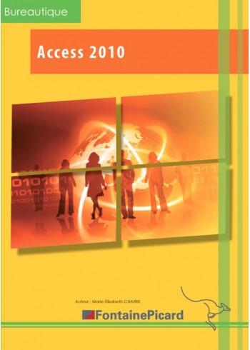 Access 2010 Découverte et initiation