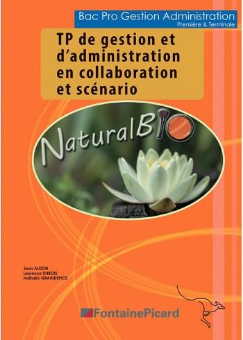 TP de gestion et d'administration en collaboration et scénario