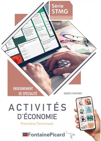 Activités d'économie