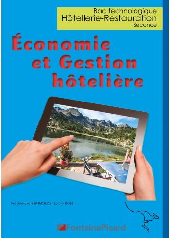 Economie et Gestion Hôtelière