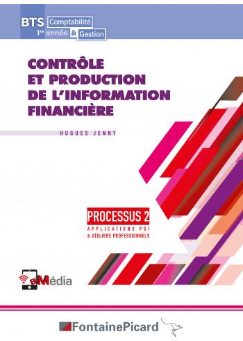 Processus 2 - Contrôle et production de l'information financière