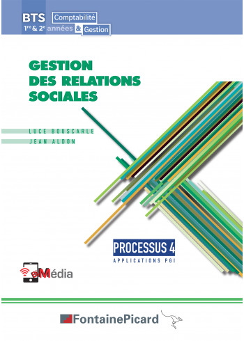 Processus 4 - Gestion des relations sociales